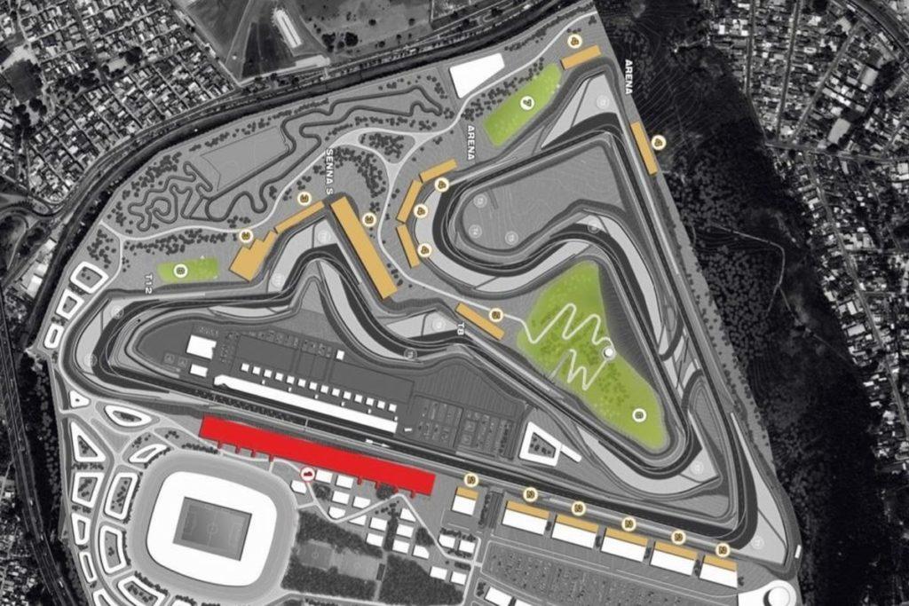 Formula 1 | GP Brasile, continuano i problemi per la realizzazione del Rio Motorpark