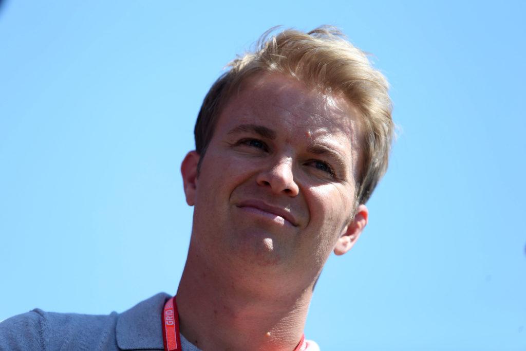 """F1   Rosberg bacchetta Raikkonen: """"Poteva vincere di più"""""""