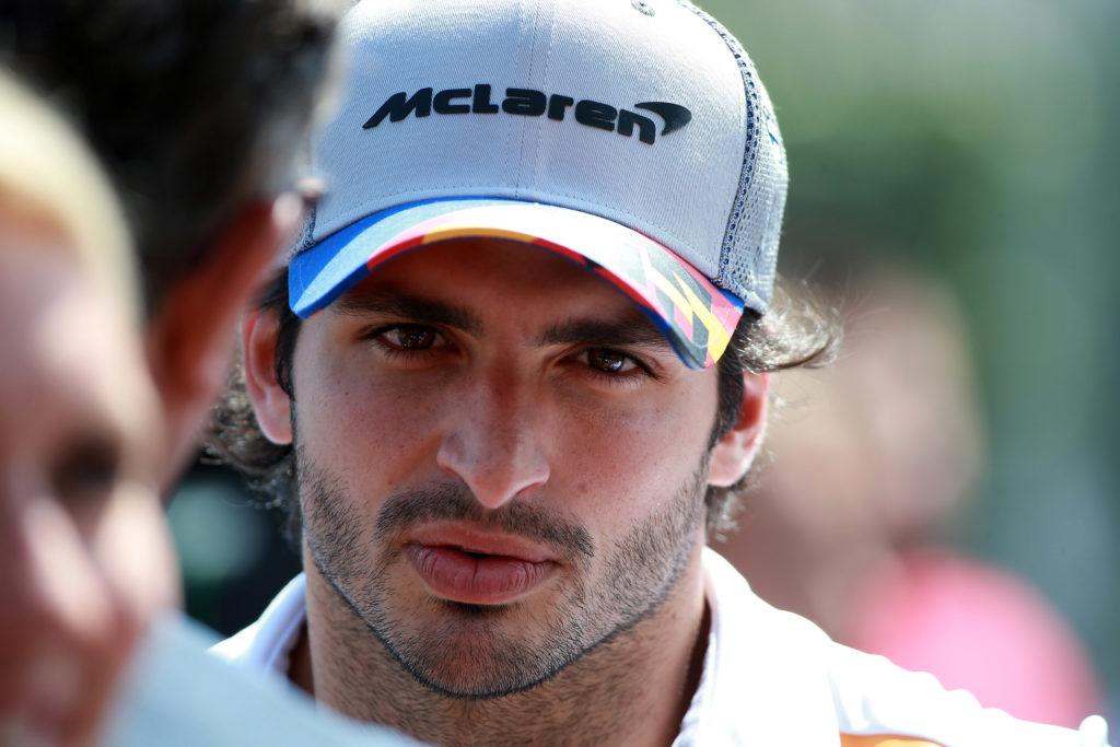 "F1 | Sainz loda la McLaren: ""Siamo tutti motivati"""