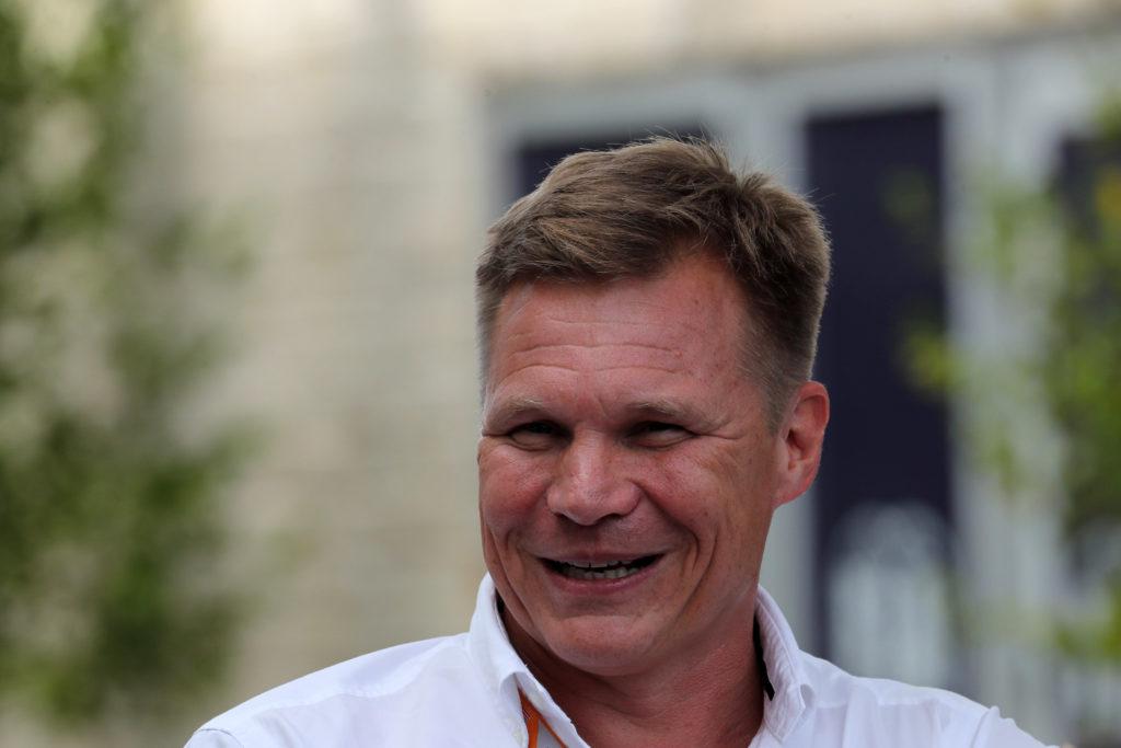 F1   Salo esclude il ritorno di Raikkonen alla Ferrari