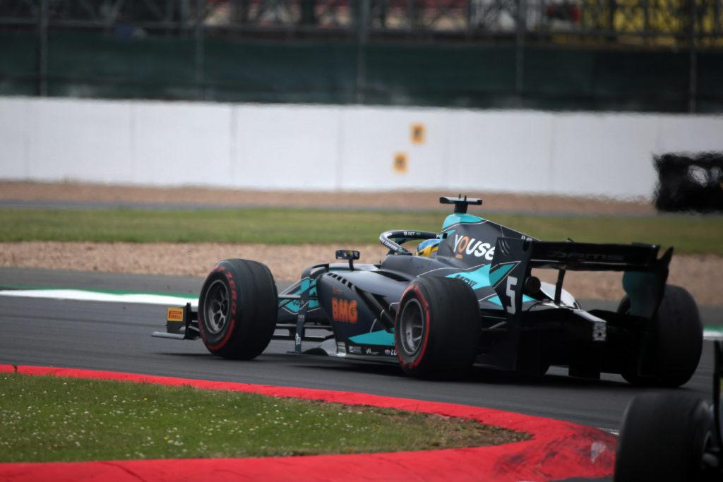 Formula 1 | Williams, Sette Camara in trattativa con la squadra per il sedile di Kubica?