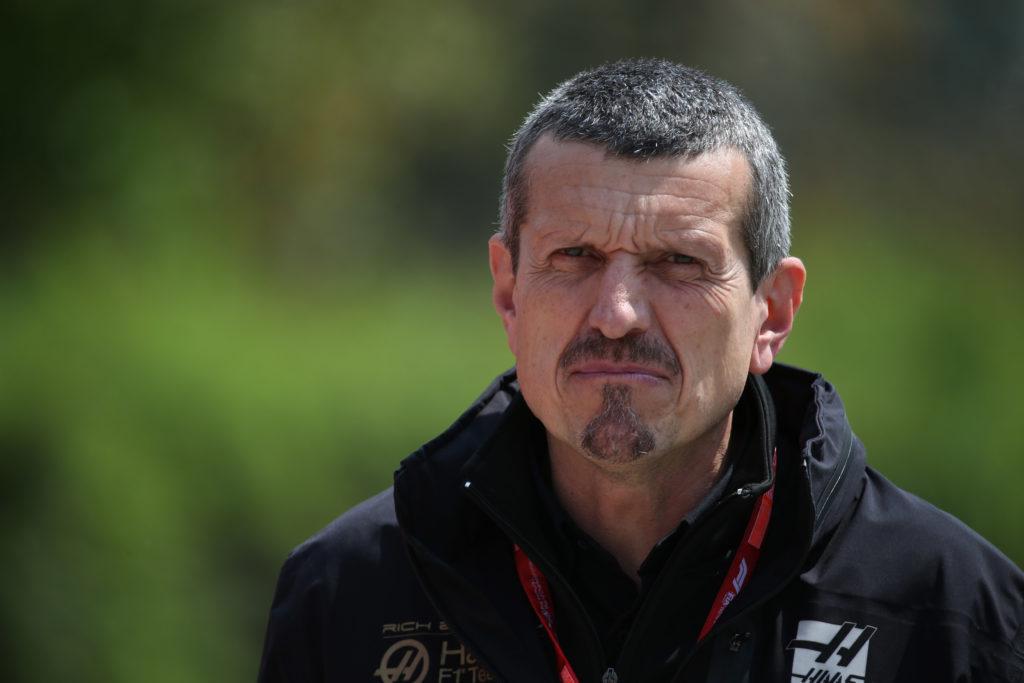 """F1   Steiner: """"Silverstone la amiamo, ma ha un costo"""""""