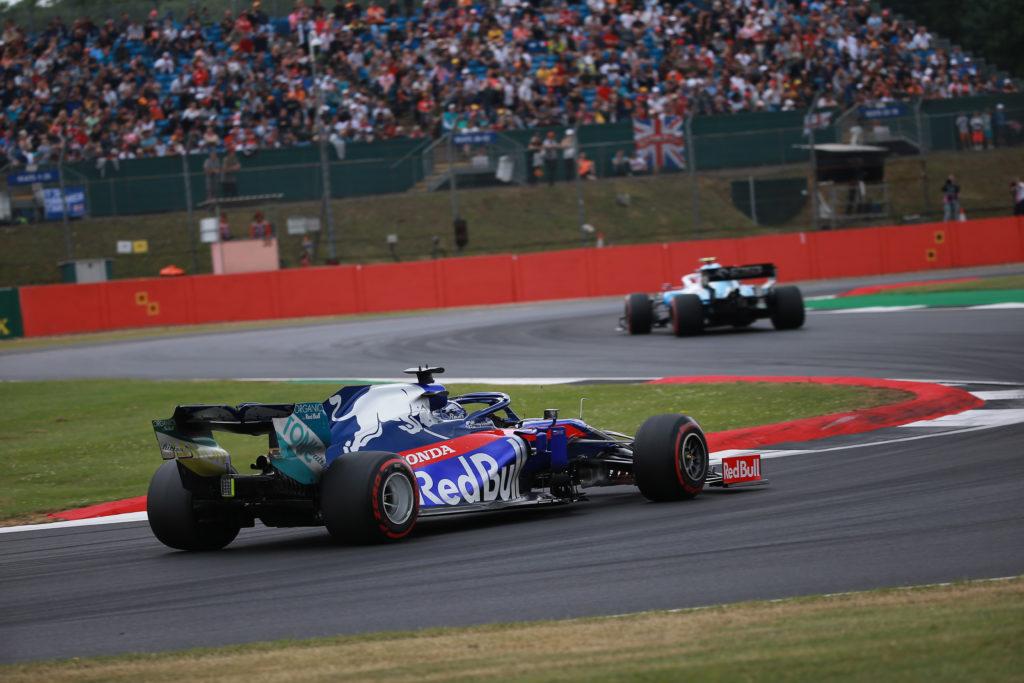 F1 | Toro Rosso, il punto dopo metà stagione