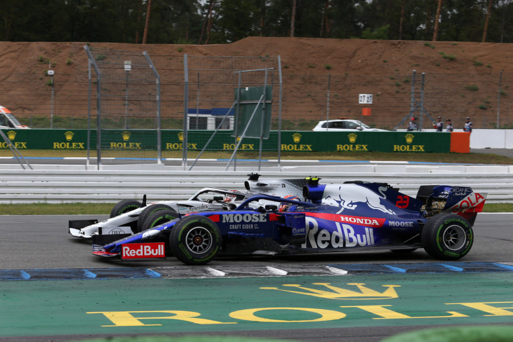 """F1   Toro Rosso, Kvyat: """"L'Hungaroring mi piace perché è interessante e inusuale"""""""