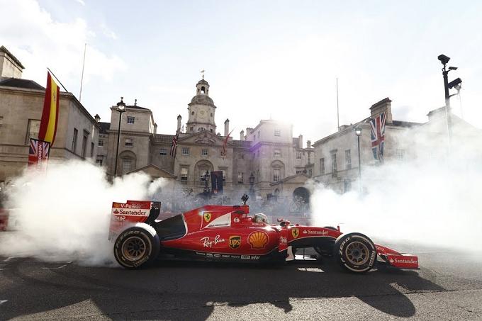 F1 | GP Gran Bretagna, proseguono i negoziati per un possibile round a Londra