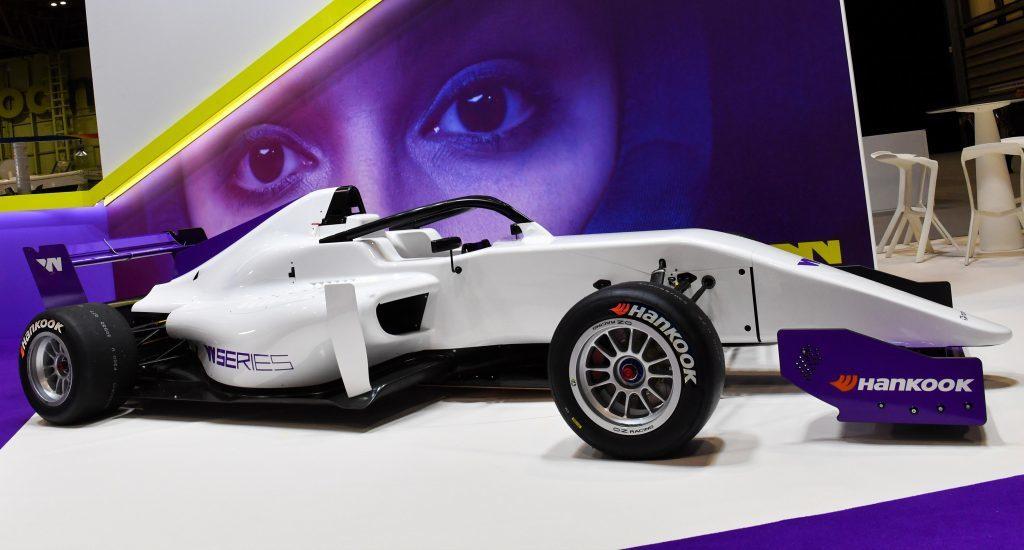 W Series | Dal 2020 verranno rilasciati dei punti per la Super Licenza FIA