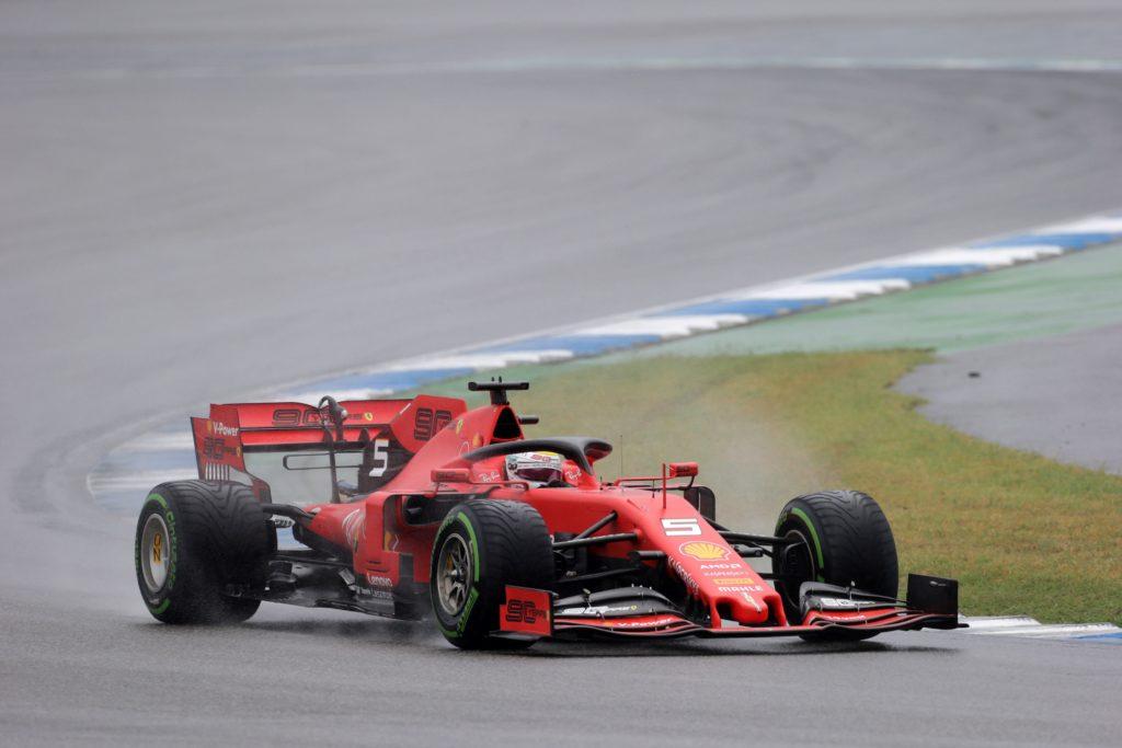 F1 | Da ventesimo a secondo e neanche basta: la colpa di chiamarsi Sebastian Vettel