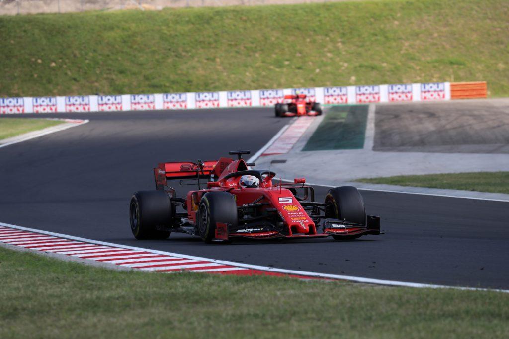 F1 | Ferrari: è il momento di tirare fuori carattere, prestazioni e orgoglio