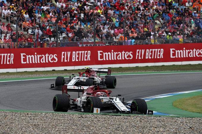 F1 | Ricorso Alfa Romeo, l'appello sarà discusso il 24 settembre