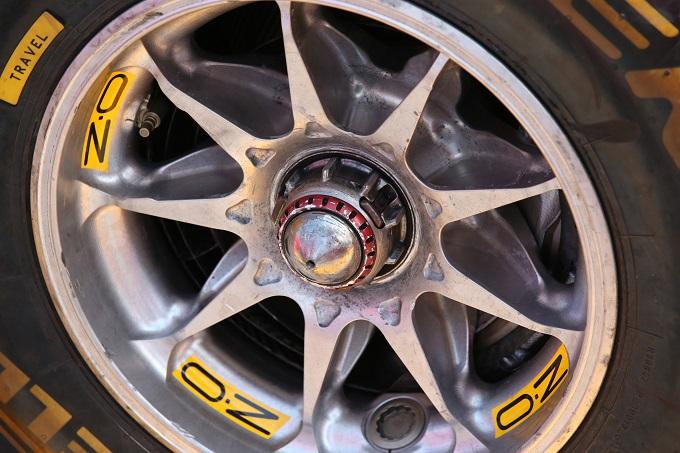 F1   GP d'Italia, Pirelli conferma i set di pneumatici per Monza