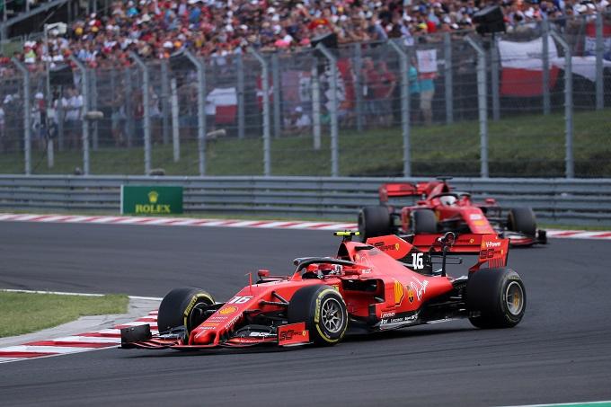 """F1   Brawn sul GP d'Ungheria della Ferrari: """"Weekend difficile, a Spa e a Monza possono tornare in lotta"""""""