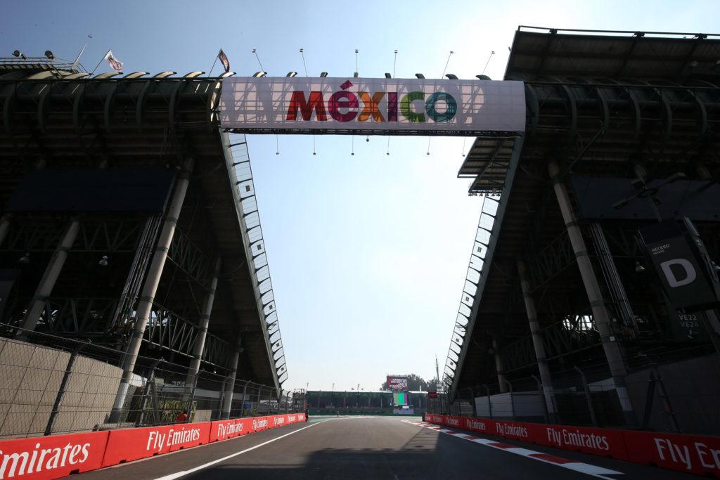 F1 | GP Messico, ufficiale il rinnovo fino al 2022