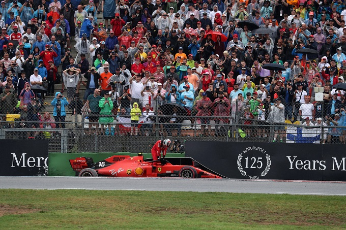 F1 2021: Ecco il prototipo per le nuove monoposto!