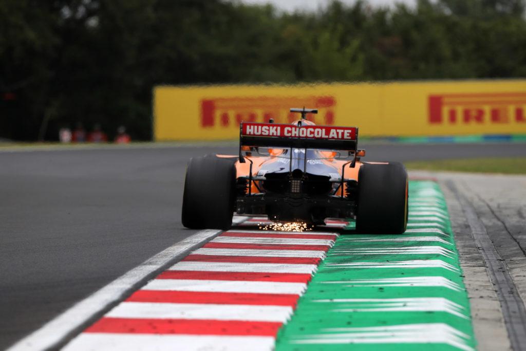 F1 | Problemi su entrambe le McLaren nel venerdì di Budapest