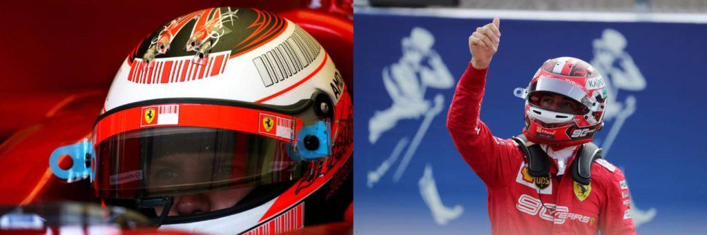 F1 | Statistiche, GP Belgio: Ferrari torna in pole a Spa dopo 12 anni