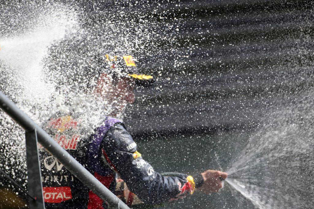 F1 | Spa, per Daniel Ricciardo un circuito fra podi e ritiri