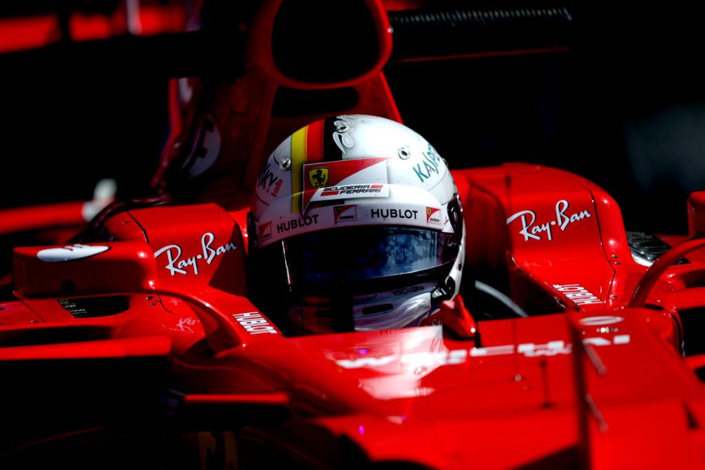 F1 | GP Ungheria 2017, Vettel-Raikkonen, che doppietta per la Rossa!