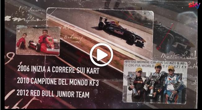 F1   Red Bull, Albon brucia le tappe: la sua storia [VIDEO]