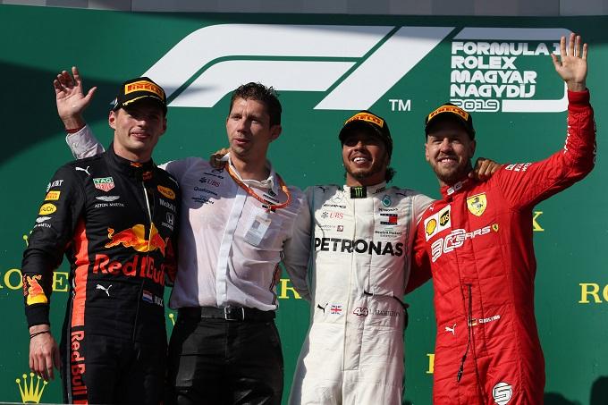 F1 | GP Ungheria: l'analisi della gara