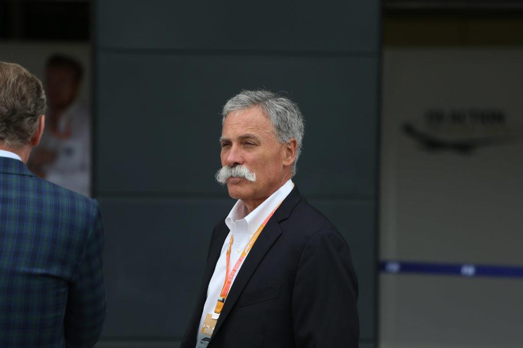 F1 | GP Arabia Saudita, continuano i colloqui tra Liberty Media e i funzionari sauditi
