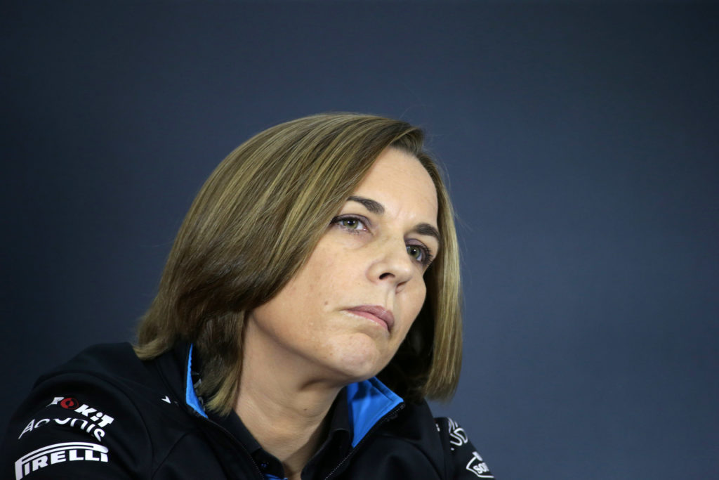F1 | Mondiale 2021, Claire Williams preoccupata da un possibile calendario a venticinque appuntamenti