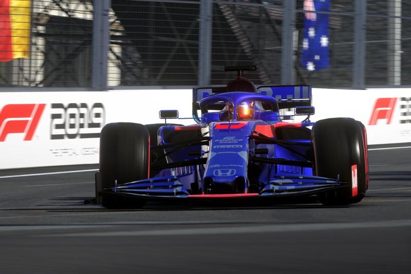 Formula 1 | F1 2019, Codemasters conferma lo scambio tra Gasly e Albon anche nel videogame