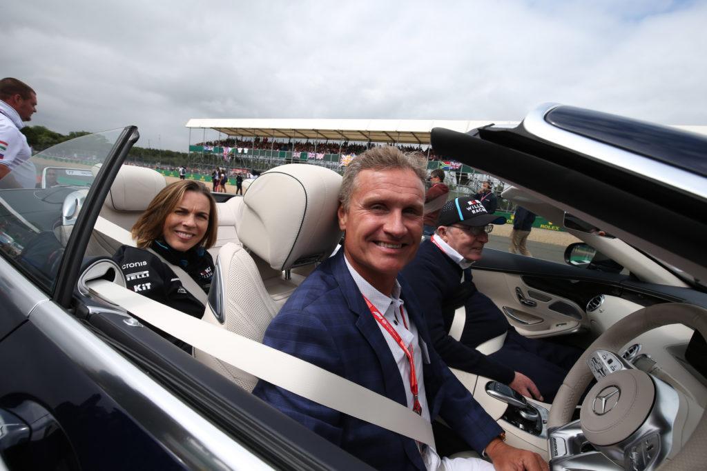 "F1 | Coulthard scommette sulle donne: ""Arriveranno in Formula 1"""
