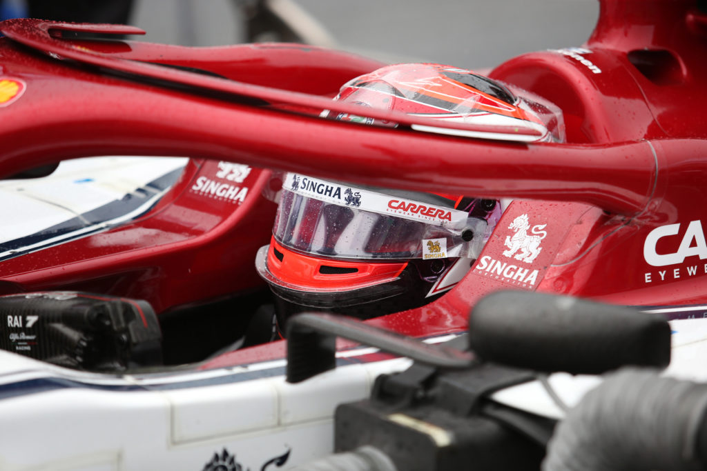 F1   Alfa Romeo indecisa sull'appello