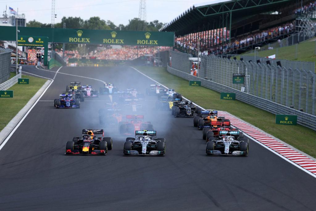 Calendario Formula E 2020 2020.Formula 1 F1 2020 Svelato Il Calendario Ufficiale Della