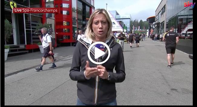 F1 | GP Belgio, rinnovo Bottas: il punto di Mara Sangiorgio da Spa [VIDEO]