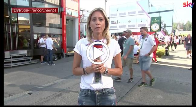 F1   Ferrari conquista le libere di Spa, ma soffre sul passo gara: il punto di Mara Sangiorgio [VIDEO]