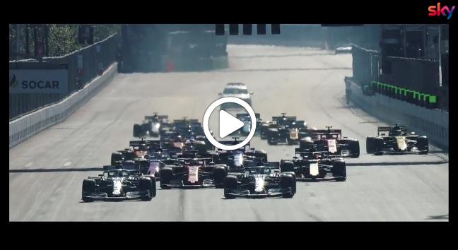 F1 | GP Belgio, si riaccendono i motori della Formula 1 [VIDEO]