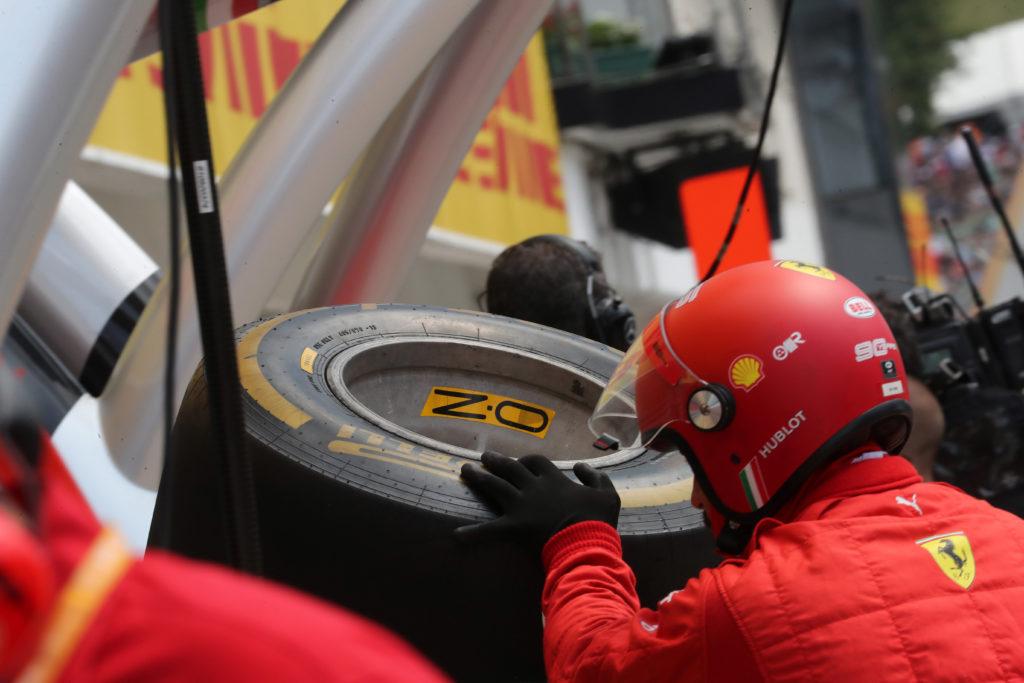 F1 | GP Belgio, Pirelli conferma la possibilità di una strategia a singolo stop