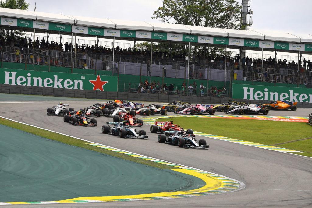 F1 | GP Brasile, San Paolo certa di conservare il proprio posto in calendario