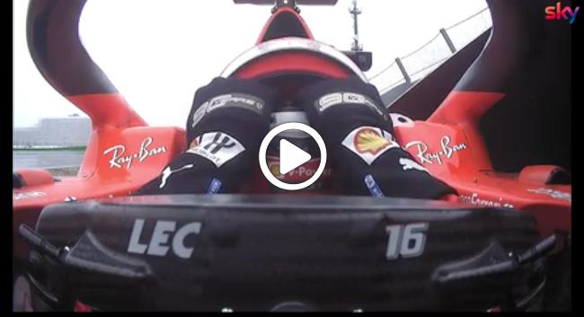 F1 | GP Ungheria, Ferrari alla prova Budapest: nuovi sviluppi e avanti a piccoli passi [VIDEO]
