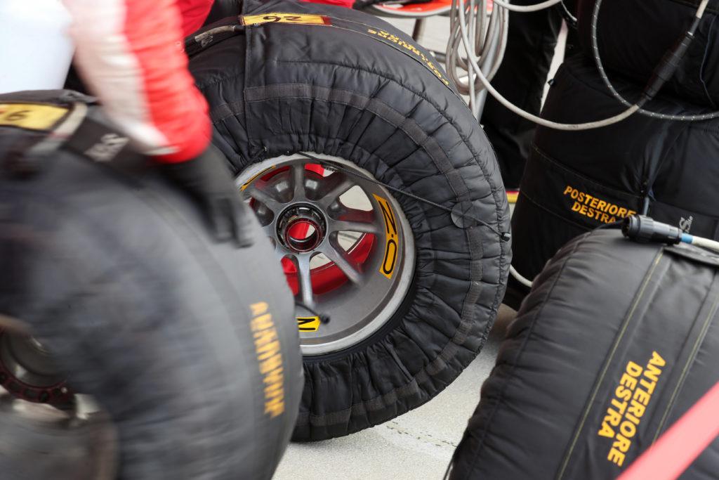 Formula 1   GP Belgio, Pirelli svela le caratteristiche del circuito di Spa
