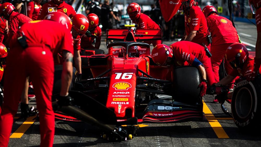 F1 | GP Belgio, Ferrari riparte dalla leggenda di Spa-Francorchamps
