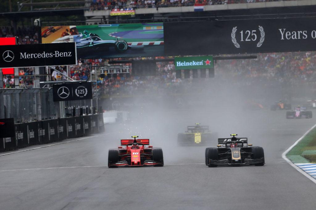 Calendario Formula E 2020 2020.Formula 1 Calendario 2020 Hockenheim Ammette La Nostra