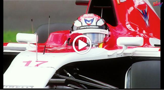 F1 | Bianchi per sempre: Sky Sport ricorda il francese per il suo trentesimo compleanno [VIDEO]
