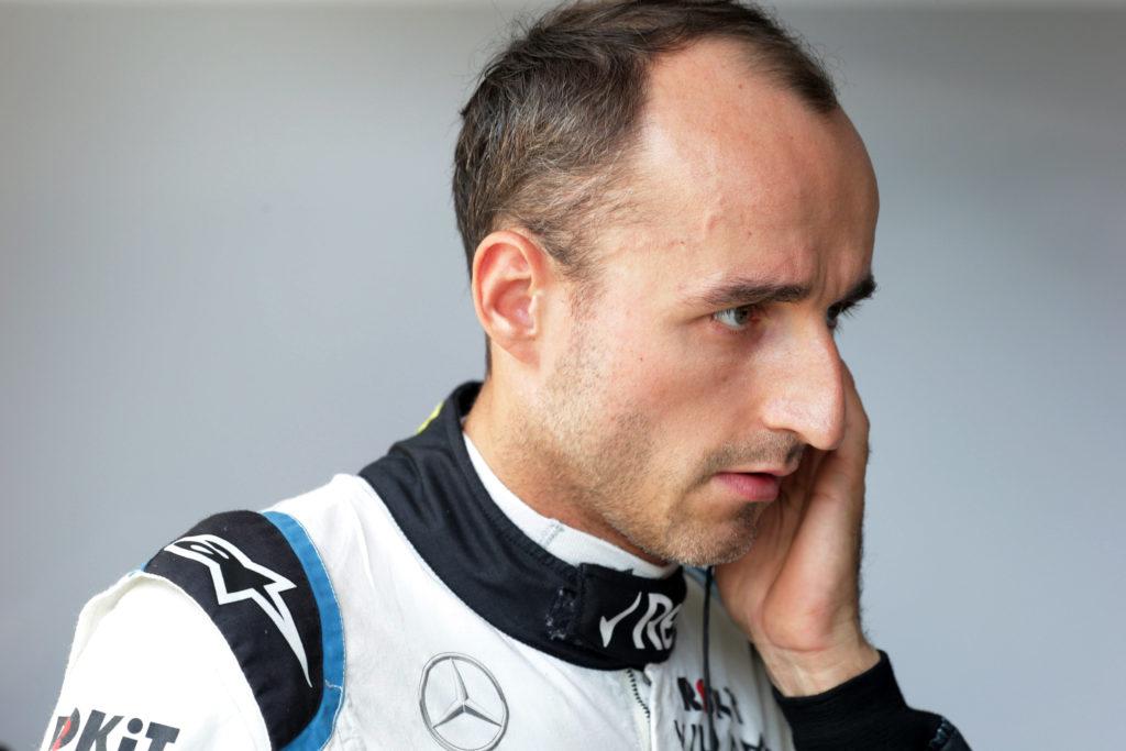 "F1 | Kubica: ""Russell merita una macchina veloce"""