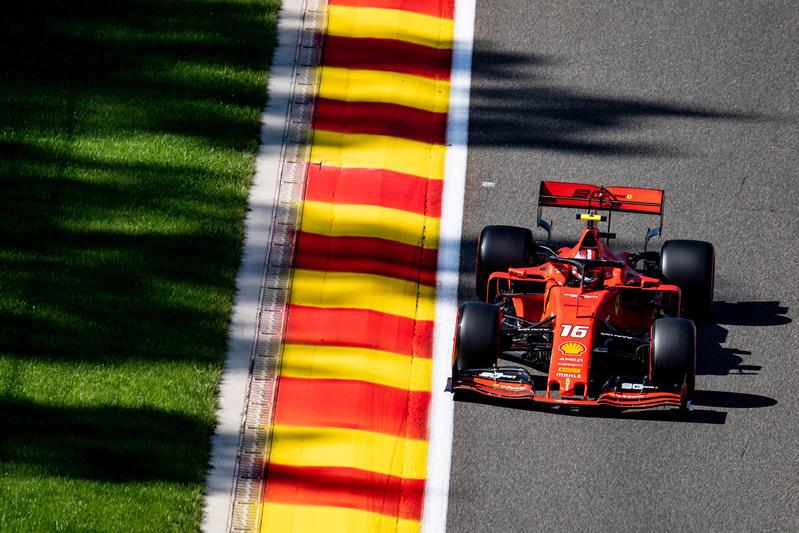 F1 | GP Belgio Libere 2: Ferrari si confermano veloci ma delude il passo gara
