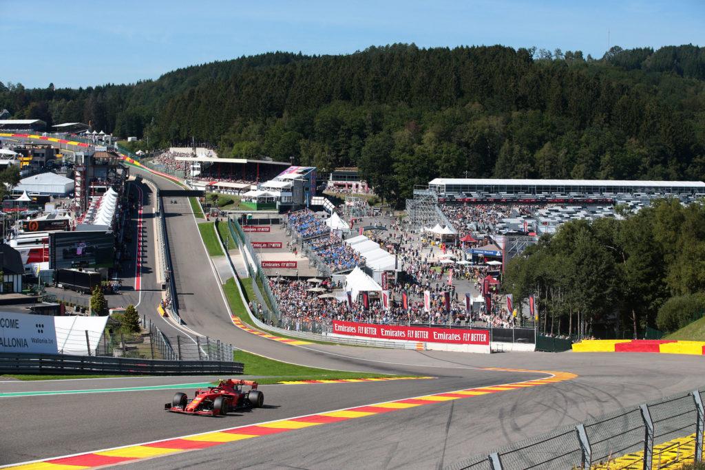 Formula 1 | GP Belgio, Ferrari si conferma al comando nelle FP3 di Spa