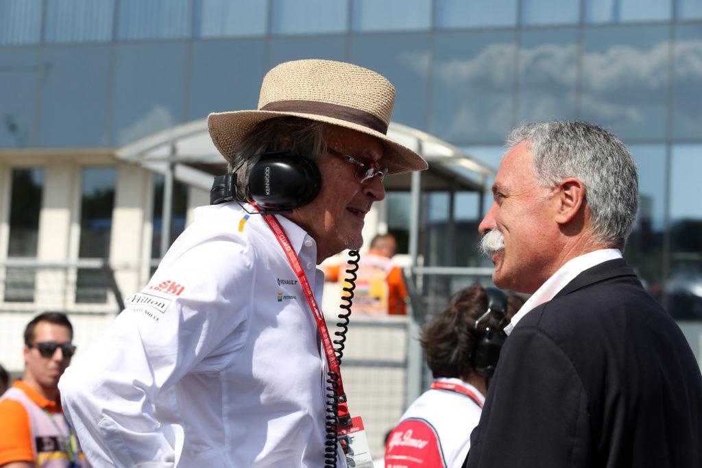 Formula 1 | Mondiale 2021, Panthera Asia F1 in trattativa con Liberty Media per l'ingresso nel Circus