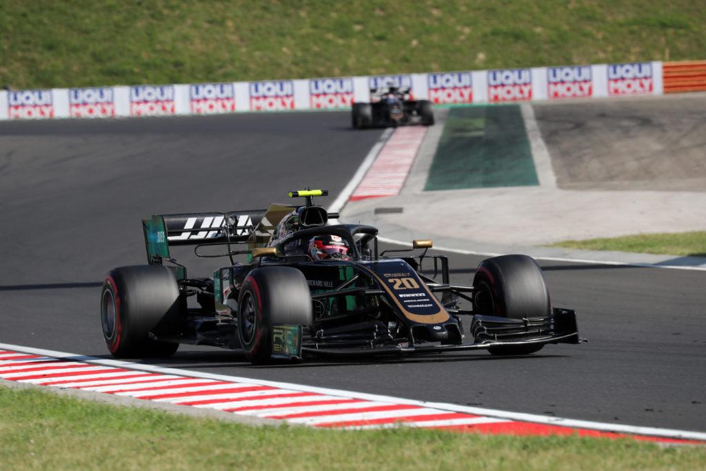 "F1 | Haas, Magnussen: ""Torneremo più forti"""