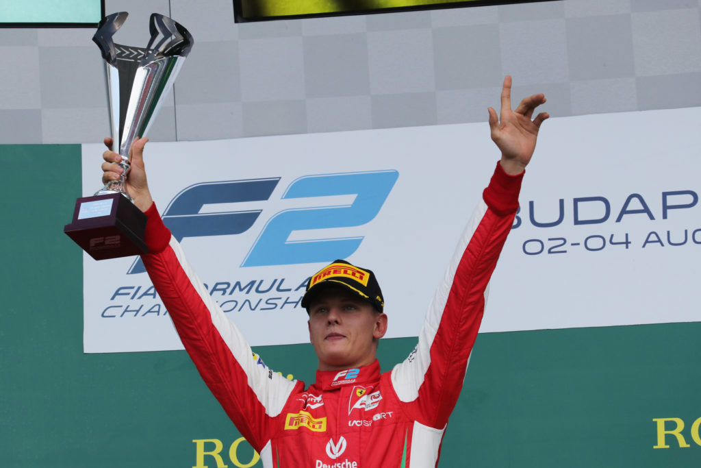 "F1 | Mercedes, Wolff chiarisce: ""Mai offerto un sedile a Mick Schumacher"""