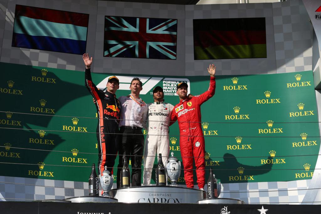 F1 | Pagelle GP Ungheria – Hamilton accarezza il mondiale, Ferrari affonda