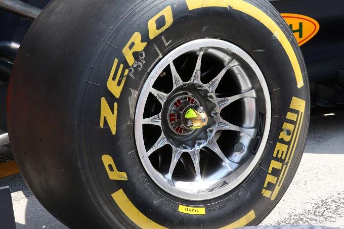 F1 | GP del Belgio, Pirelli conferma i set di pneumatici per Spa