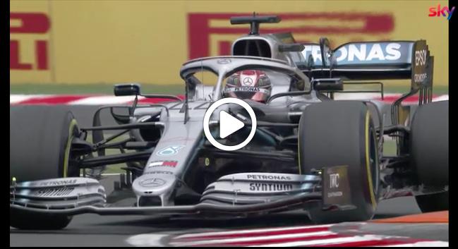 F1 | GP Ungheria, Red Bull e Mercedes suonano la carica al termine delle prime libere [VIDEO]