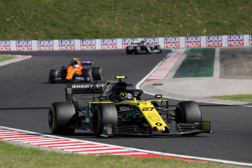 F1 | Renault, Abiteboul spinge per il congelamento dei motori a partire dal 2021