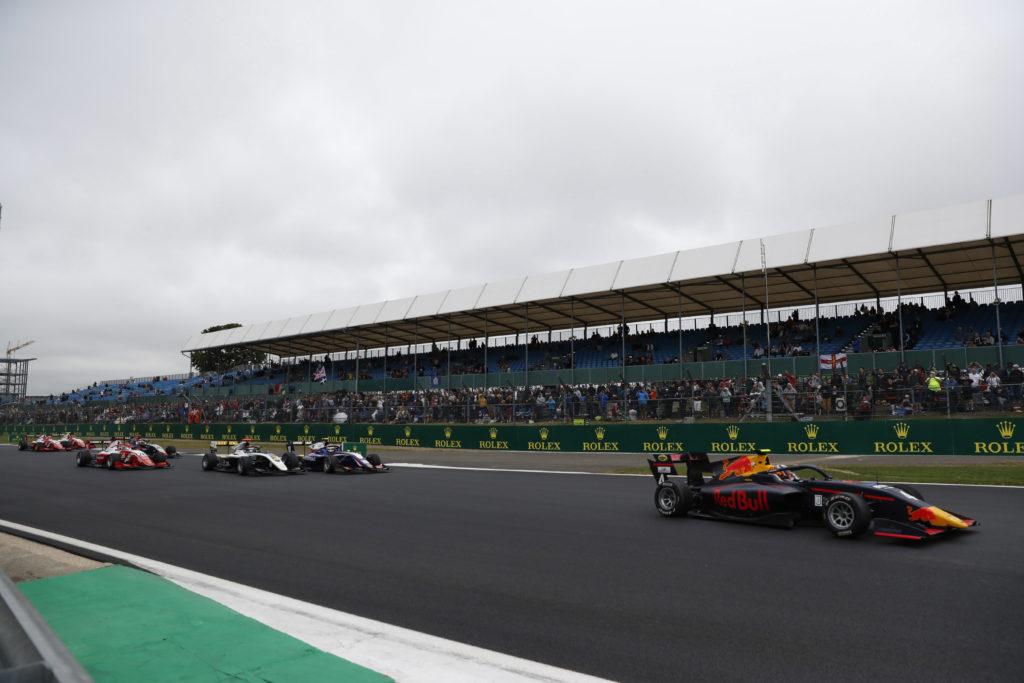 F1 | GP Gran Bretagna, confermata la data della gara 2020
